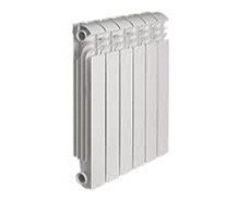 radiator global Iseo 500 web